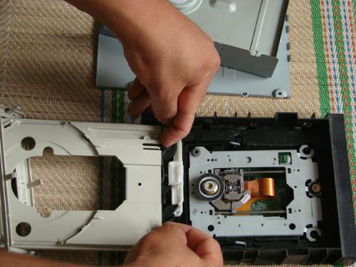 笔记本电脑光驱不读盘_电脑故障_电脑知识